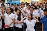 Học sinh ở Thành phố Hồ Chí Minh được nghỉ tết Tân Sửu 11 ngày