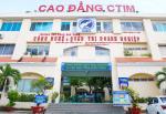 Tổng quan về trường Cao đẳng CTIM